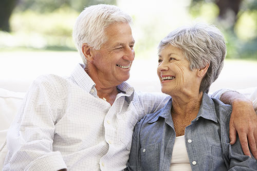 Retirement living costs and options