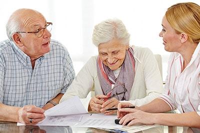aged care advisor
