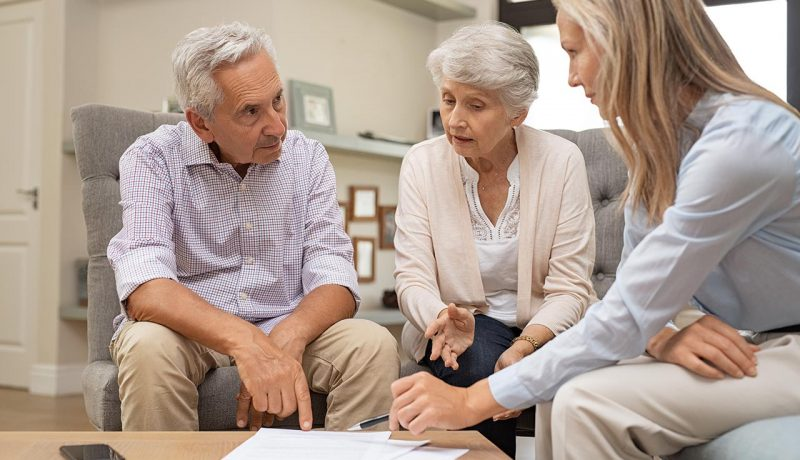 Beacon Aged Care & Retirement Advisers. Aged Care Financial Planning Solutions. HOW WE WORK