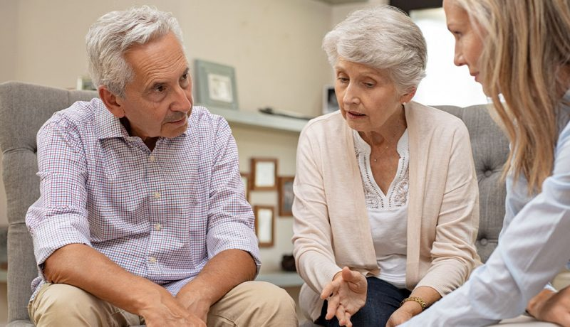 Beacon Aged Care & Retirement Advisers. Top 5 Things You Need To Do Prior To A Loved One Going Into Care.