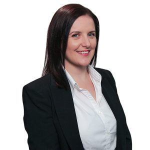 Sarah. Client Service Manager. Beacon Aged Care & Retirement Advisers.