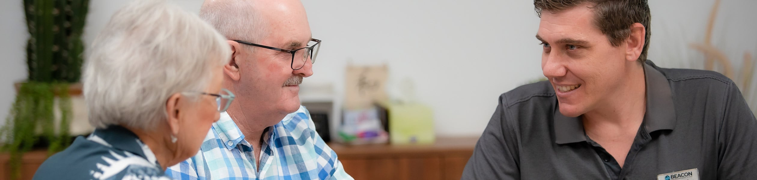 About us. Beacon Aged Care & Retirement Advisers. Aged Care Financial Planning Solutions.